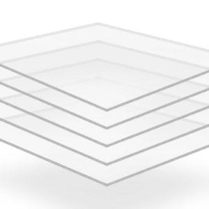 Sklo Číre 3 mm | VHprodukt