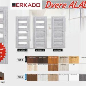 Interiérové dvere ALADAR | VHprodukt