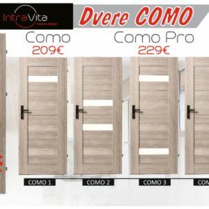 Interiérové dvere COMO | VHprodukt