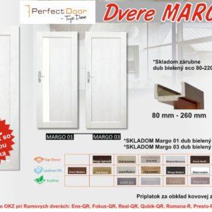 Interiérové dvere MARGO | VHprodukt