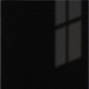 Dvierka SENOSAN, Čierna metalíza 8427 | VHprodukt
